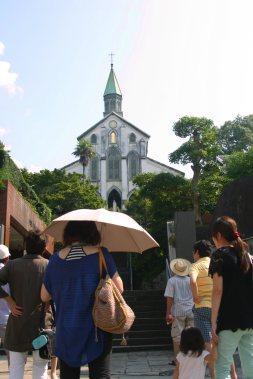 11 Nagasaki - European History 2
