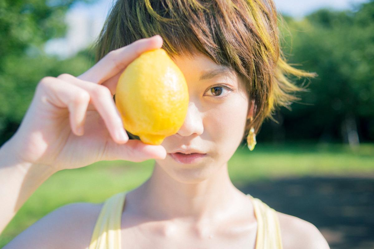 Inspiring Photographers: Iida Erika
