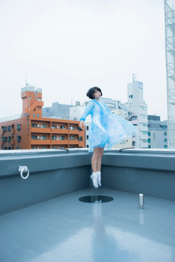 Japanese photography Iida Erika 3