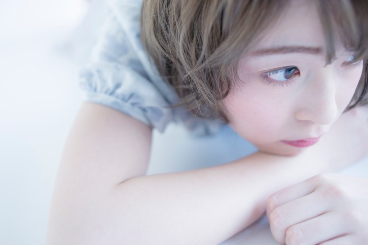 Japanese photography Iida Erika 4