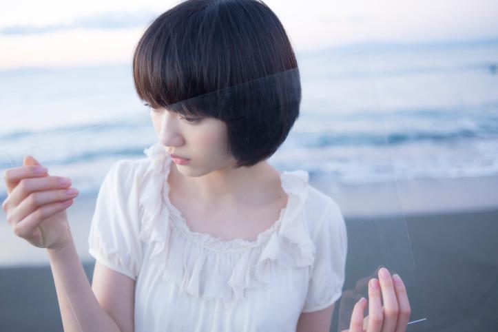 Japanese photography Iida Erika 6