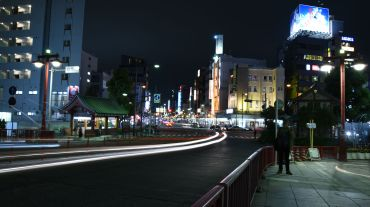 Asakusa Skytree 11