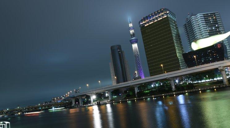 Asakusa Skytree 14