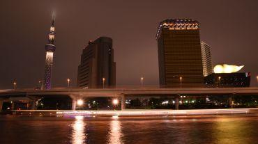 Asakusa Skytree 5