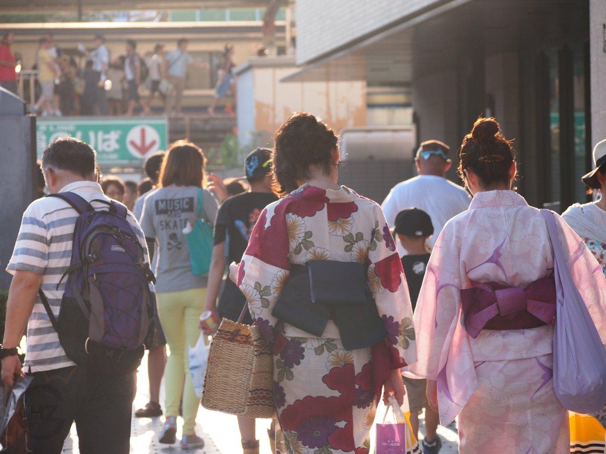A Date in Kamakura