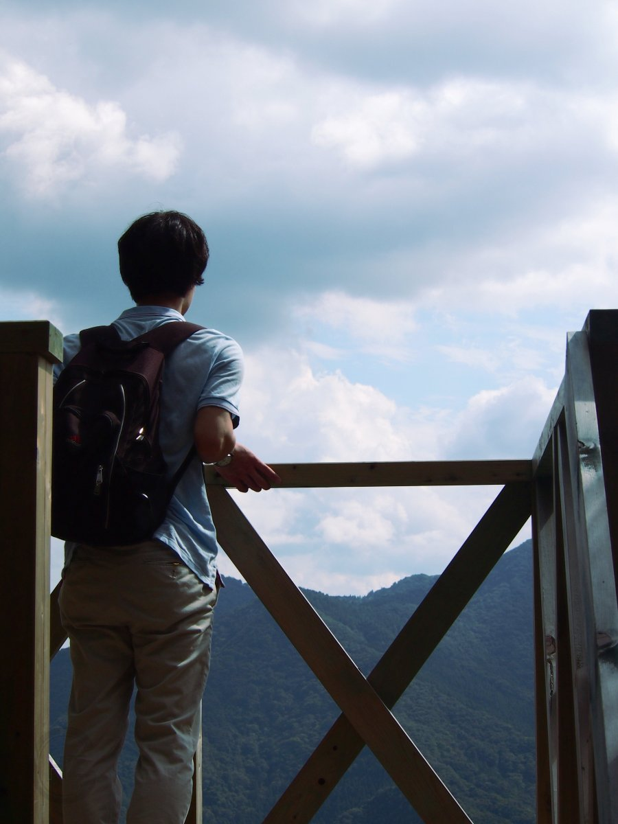 Japan vs. Germany III: About being an introvert