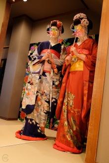Maiko in Kyoto-6