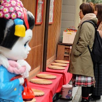 Maiko in Kyoto