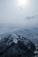 Hakuba Nagano snowshoe-10