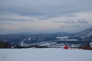 Hakuba Nagano snowshoe-12