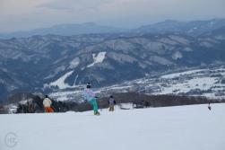 Hakuba Nagano snowshoe-13