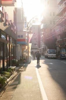 Nakameguro Tokyo sakura-14