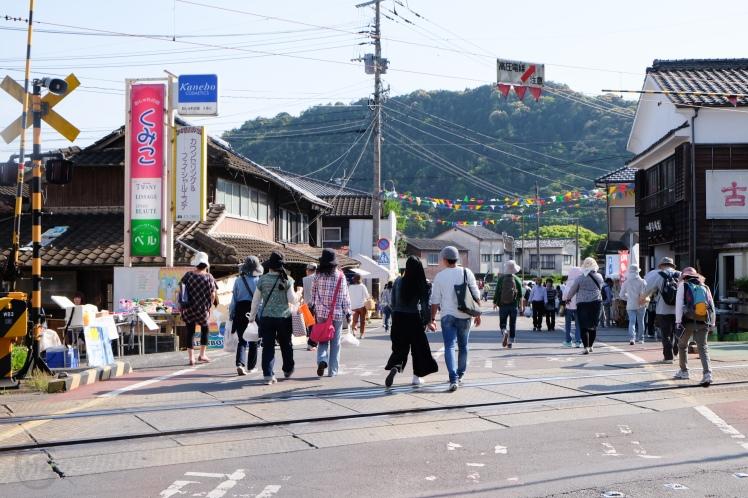 Arita Porcelain Market Japan-15
