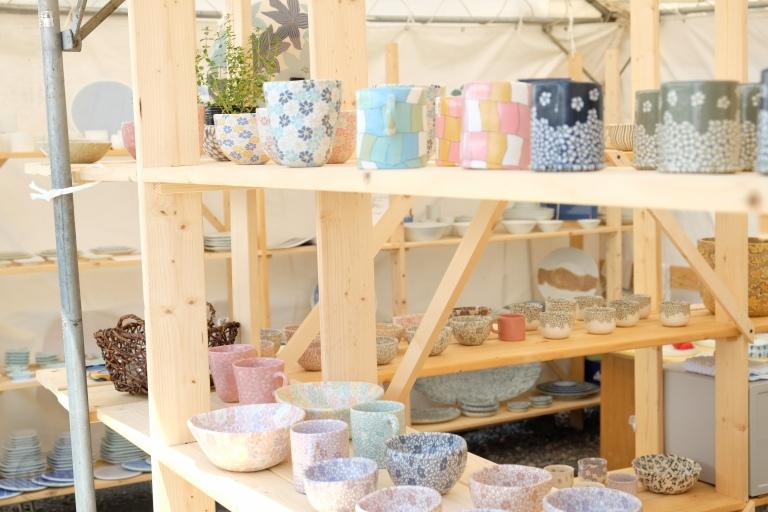 Arita Porcelain Market Japan-6