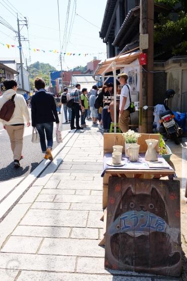 Arita Porcelain Market Japan-9