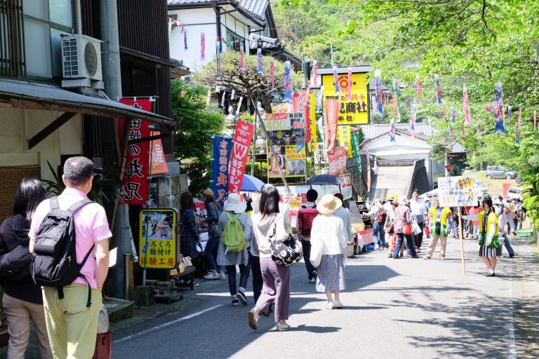 Arita Porcelain Market Japan