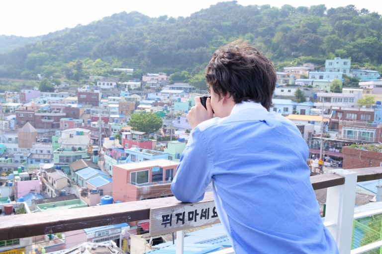 Busan sightseeing Korea photography-10