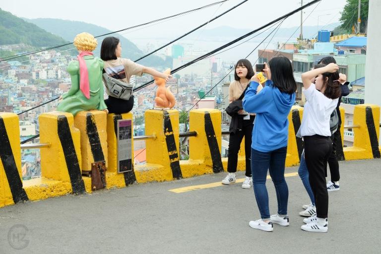 Busan sightseeing Korea photography-13