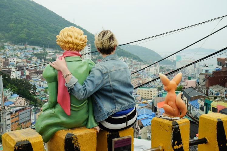 Busan sightseeing Korea photography-14