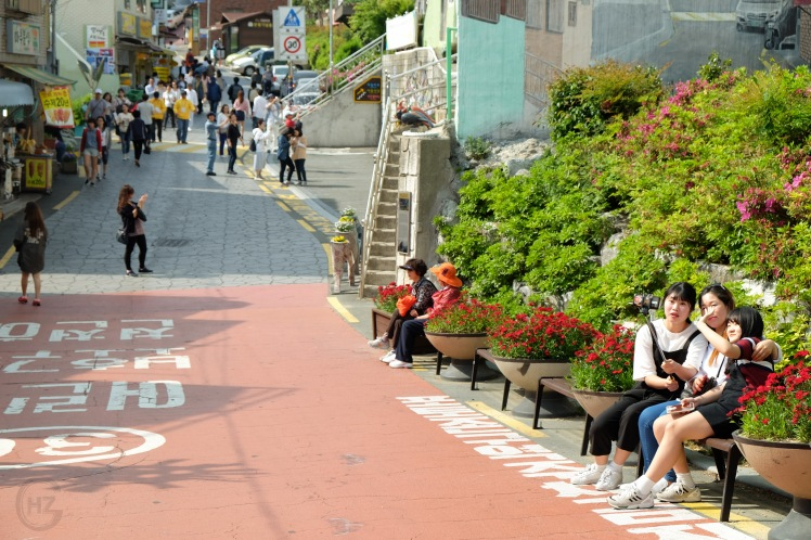 Busan sightseeing Korea photography-6