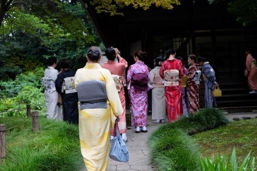 Japan Life blog recap Kimono -10
