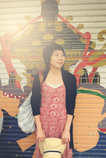 Asakusa portrait photoshooting nostalgic Tokyo-2