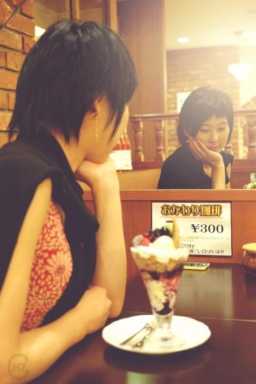 Asakusa portrait photoshooting nostalgic Tokyo-9