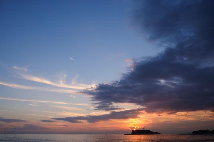 kamakura-enoshima-beach-ocean-sunset-10
