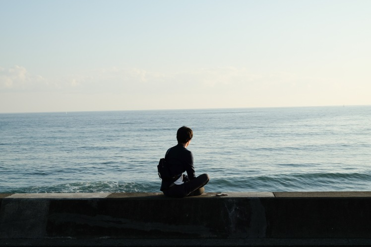 kamakura-enoshima-beach-ocean-sunset-5