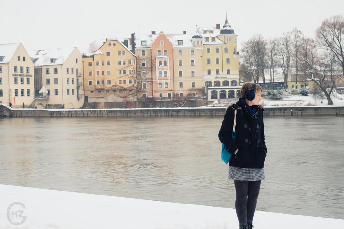 Besuch in Deutschland: Abwesende Kulturschocks und Urlaubshighlights