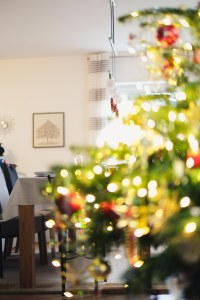 Germany christmas Weihnachten Kochel Yoga