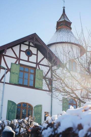 Kochel am See Bayern Landschaft