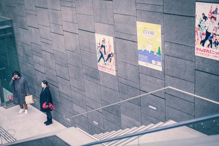 Leandro Erlich installation Roppongi Mori Art Museum