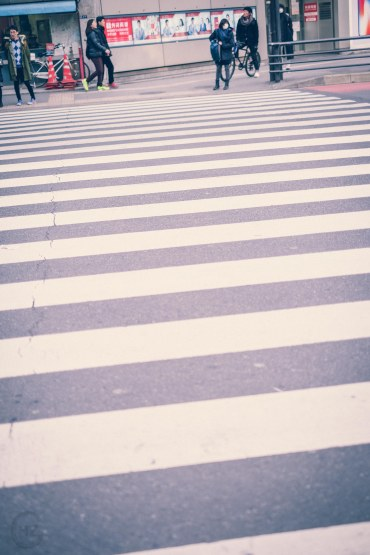 Roppongi Japan street photography