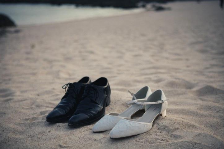 Traumhochzeit Strand dream wedding