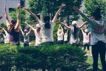 Yoga Tokyo Organic
