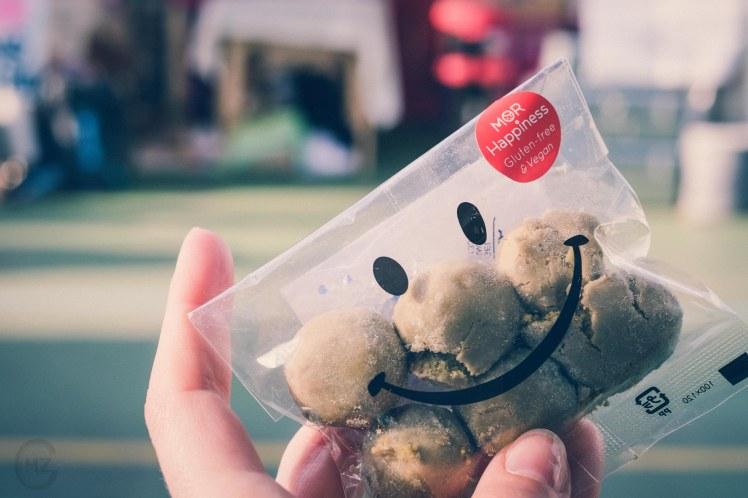 Vegan sweets Tokyo Organic