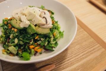 Shimokitazawa Tokyo Salad Bar