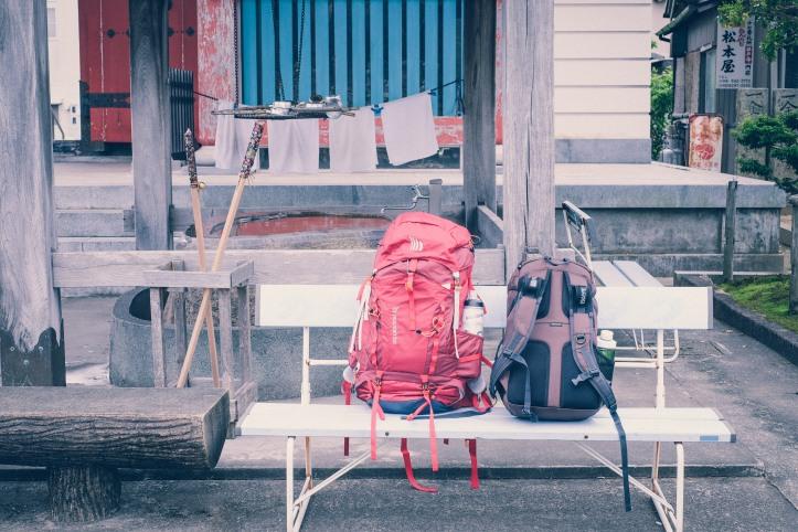 Shikoku Plgerweg pilgrimage Japan Tempel spiritual