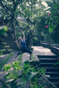 Yoga teacher training YTT Bali Ubud